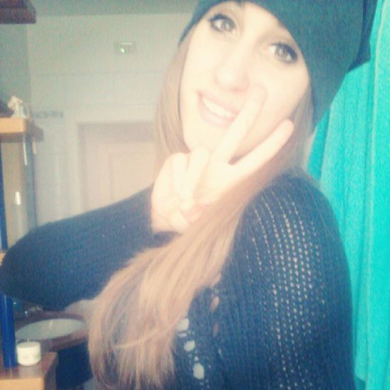 Sorrisone Freddo Freddissimo Sissi cappello