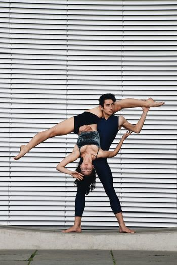 Moderndance