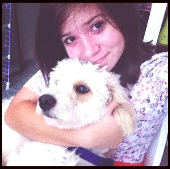 My dog ❤️