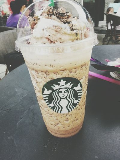 Starbucks In Nanning.. @214-05-02