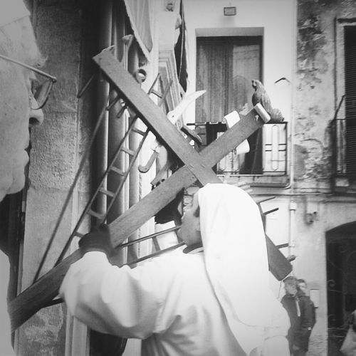 Streetphotography Blackandwhite Church Black And White TheMinimals (less Edit Juxt Photography) Easter Streetphoto_bw Biancoenero Italianbrother Eye4photography  Theminima