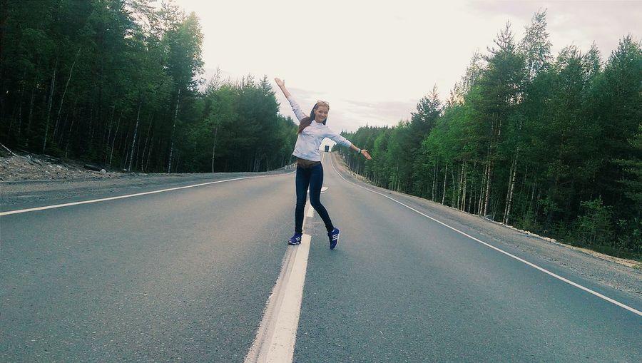 Murmansk Koreliya Holiday♡ Summer2015 Summer Feature Beautiful Forest