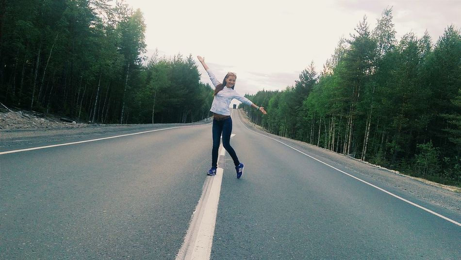 Murmansk Koreliya Holiday♡ Summer2015 Summer Feature Beautiful Forest