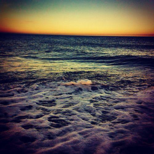 playa beach mar sea ola wave