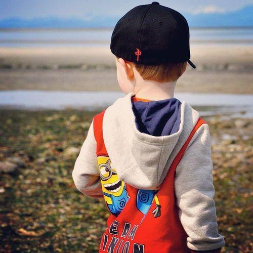 Beach Myson Mylove Kyebay Comox Comoxvalley Minions RDS Spring2015 Sunnydays Amateurphotog Kids Reddragonskateboarding Reddragon Kidsfashion