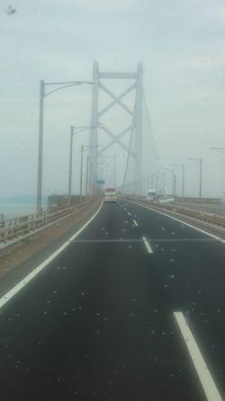 岡山 Japan 瀬戸大橋 Bridge
