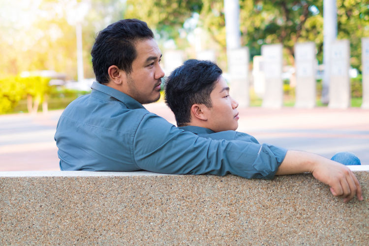 Asian  Couple Happiness Love Lovers Relationship Romance Romantic Young Bonding Boyfriend Gay Gay Boy Gayboy Happıness Homosexuals Men People person Togetherness Two People