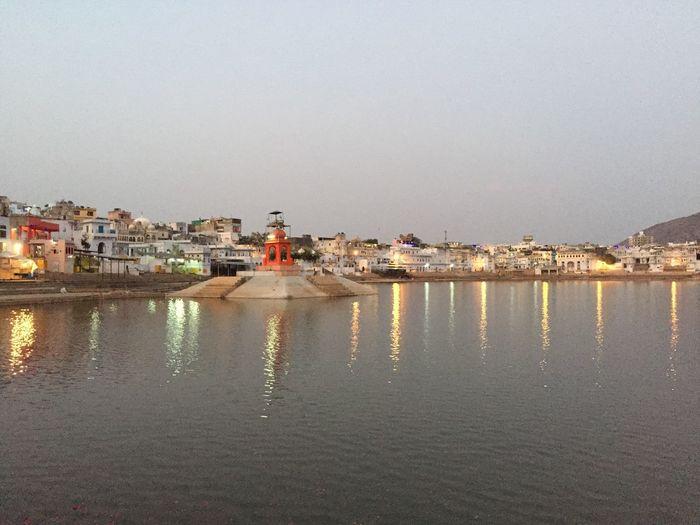 Architecture Jaipurtraveldia Pushkar River Travellerjoid