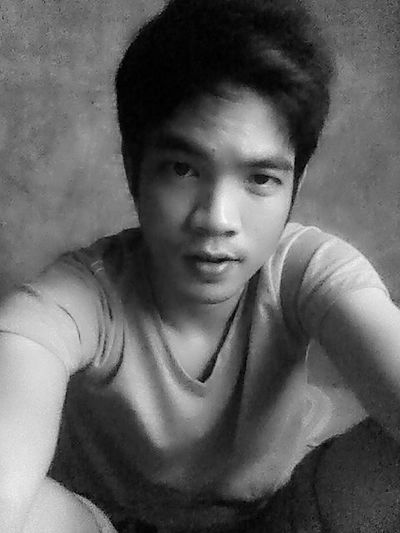 That's Me Filipino Kik Me Blackandwhite