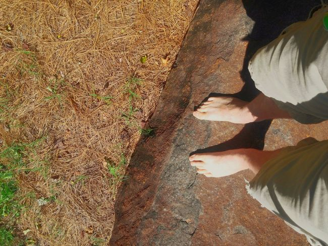 Yeahthatgreenville Earthporn Earthing The Great Outdoors - 2015 EyeEm Awards Outdoor Photography Scflood Is Over