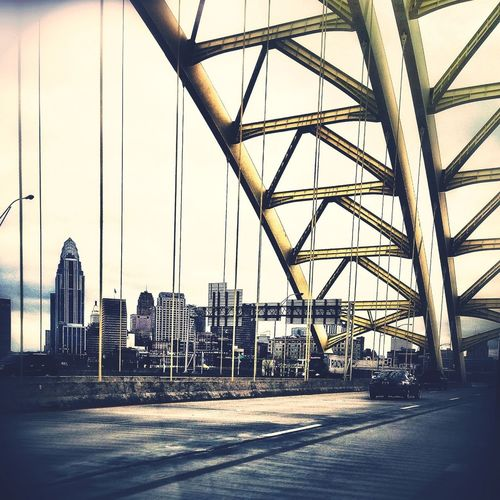 Bridge Drive By Shooting GetYourGuide Cityscapes
