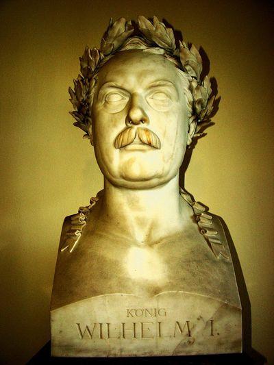 König Wilhelm