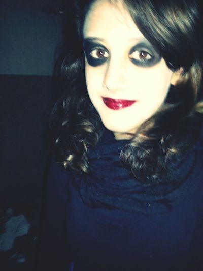 Halloween Biancaneve