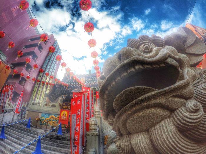 GoPrography Chinatown