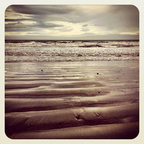 Sand #waves in #donabate #ireland #earlybirdlove #jj_forum #jj #sea #beach Sea Beach Ireland Waves Jj  Earlybirdlove Jj_forum Donabate