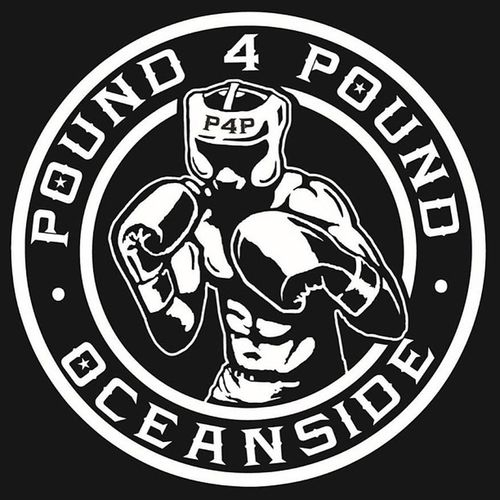 Boxing .. So Tiring But So Worth It (: Oceanside Pound4Pound Boxing Loveit