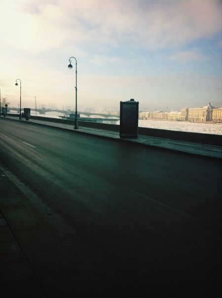 Saint Petersburg Taking Photos Historical Sights Tourists