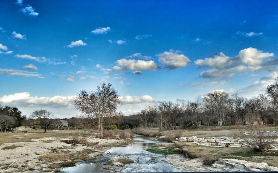 Landscape Rural Scenes Eye4photography  Texas Sky