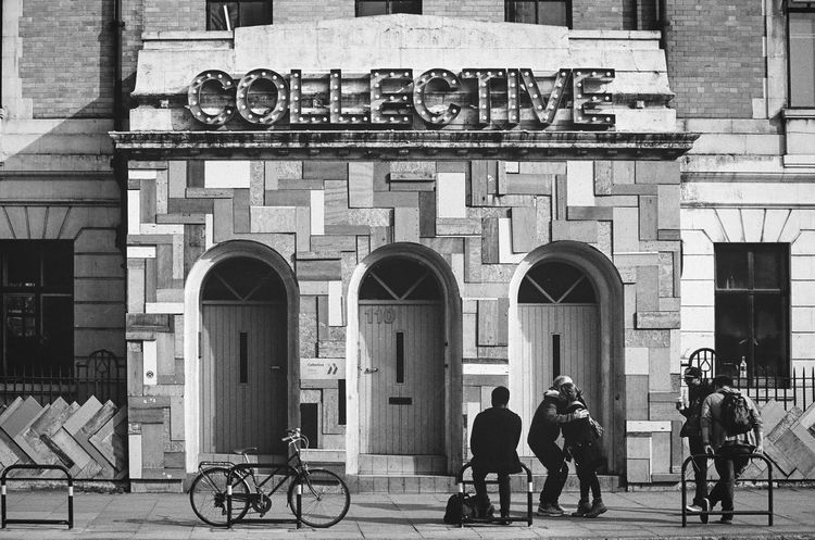 Film Hug Hugging London Adult Architecture Bicycle Black And White Building Exterior Built Structure City Collective Day Embrace Film Photography Full Length Men Outdoors People Real People Street Street Photography Streetphoto_bw Streetphotography Women