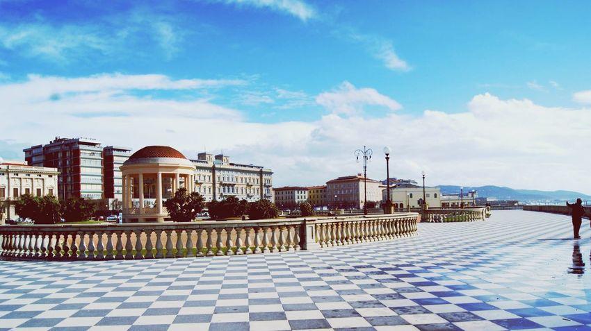 Livorno Terrazza Mare Sea