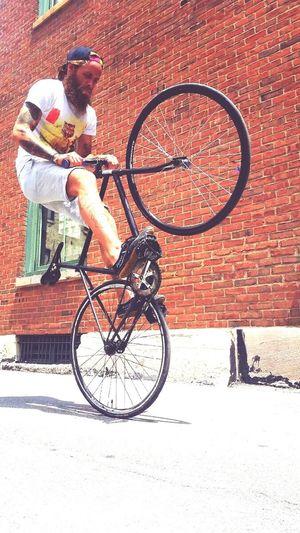 Thefixedlife Bianchi Bikes Summer