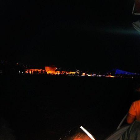 Kadıköye yolculuk:))