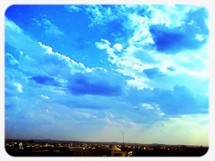 Hanging Out Clouds And Sky Check This Out Hello World