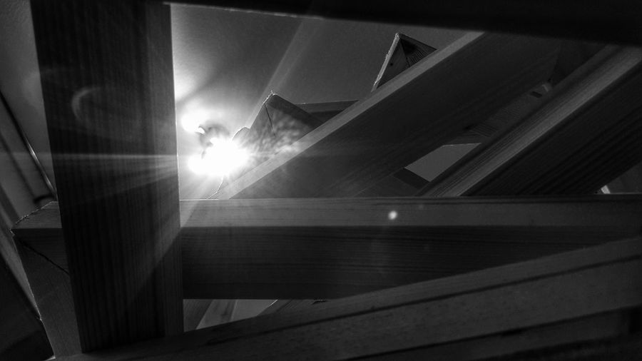 Indoors  Sunbeam Interior No People Make ıt Yourself Built Structure Art Framework Art And Craft ArtWork Canvas Paintings Black And White Collection  Check This Out Blackandwhite Black And White Collection  Blackandwhite Photography Eye4photography  Lookingup