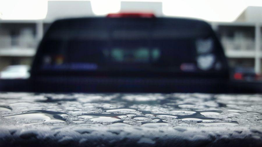 Surface level of vehicle