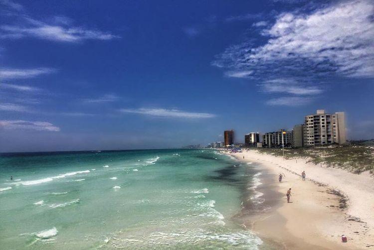 Saltwater heals everything Soul Cleansing Ocean View