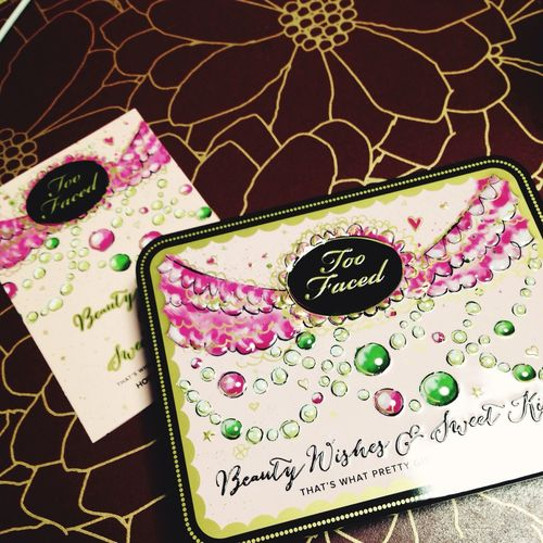 New Addition Too Faced Cosmetic S