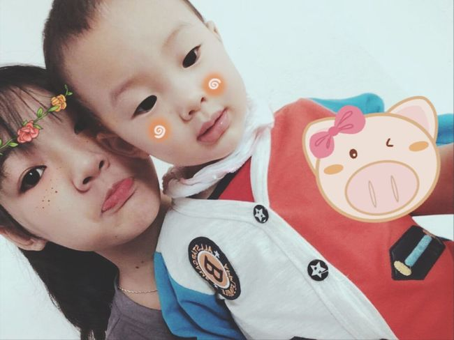 Withmybrother 👶🏻😊😊☺️☺️