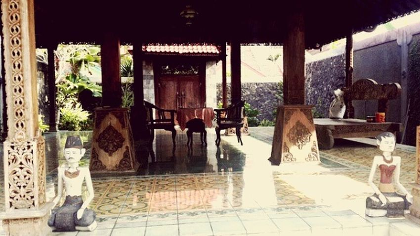 foto copas inspirasi rumah, dream house Pendopo Joglo Dorogepak Limas Rumahjawa