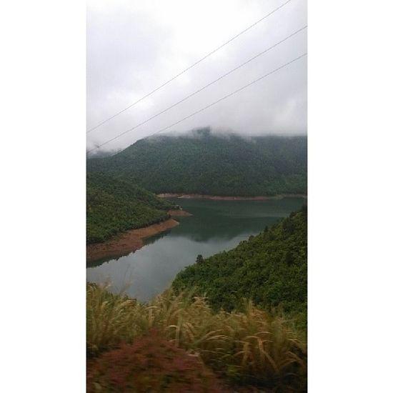 旅游 三清山