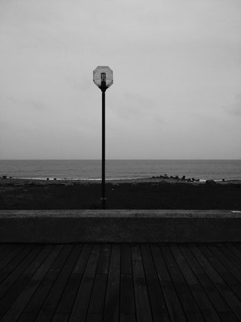A Lamp Post from Taiwan. · Lamps Lamp Posts Urban Nature Coastline Everyday Objects Blackandwhite Monochrome