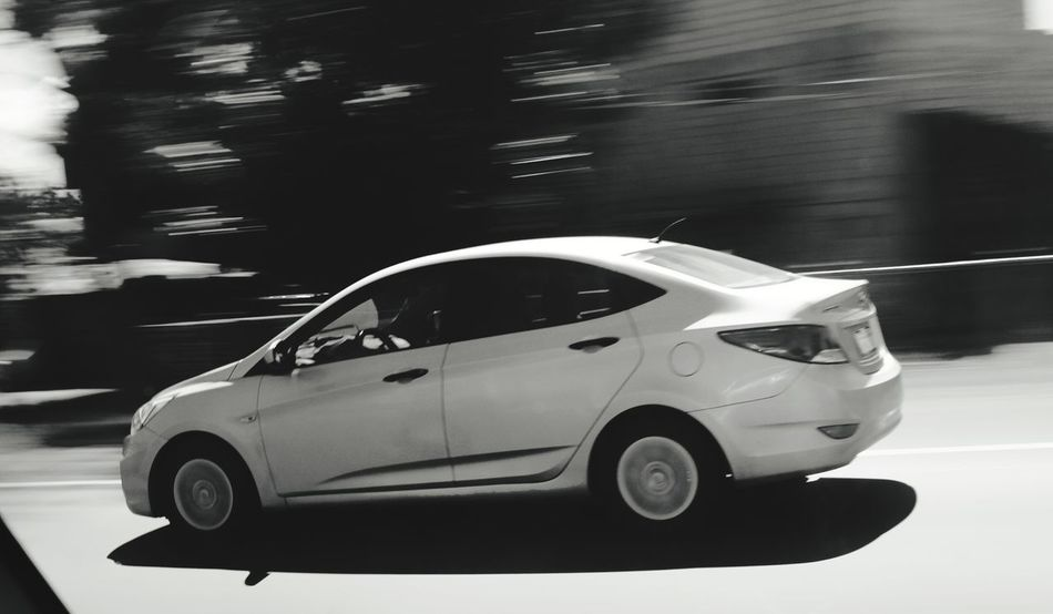 Speed Speeding Speeding Cars Panningphotography Panning Panning Shoot Black And White Blackandwhite Black & White Monochrome Motion EyeEm Gallery EyeEm Best Shots - Black + White EyeEm Car Transportation Day No People Outdoors