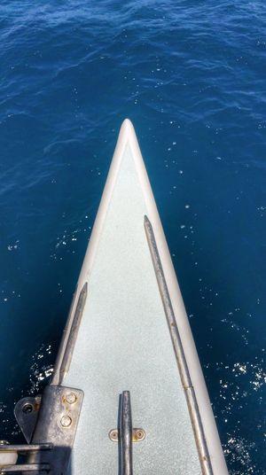 Water Boat Sea
