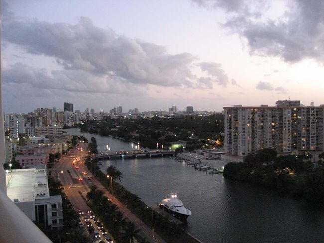 City Cityscape Urban Skyline Architecture Skyscraper Bridge - Man Made Structure Outdoors Built Structure River Illuminated Building Exterior Water Night Tree Miami, FL No People Nautical Vessel Nofilter Nature Sky Adapted To The City Miami FL Usa 🇺🇸☀️