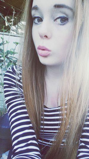 Long Hair Green Eyes Sweet♡ краснодар грудь Big Eyes Nature