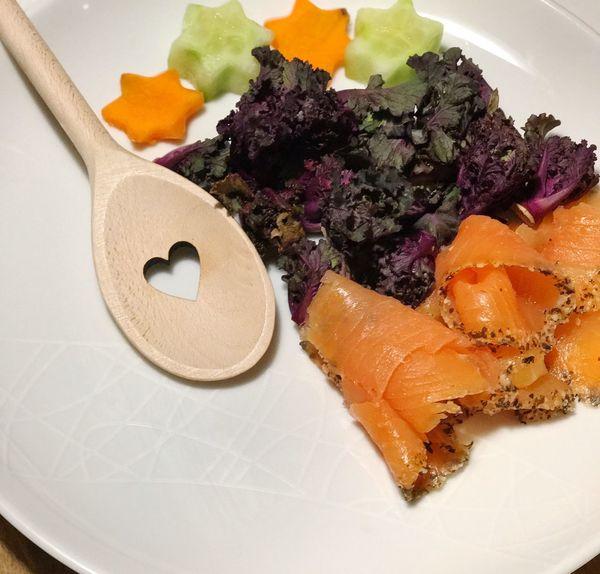 Eat clean Salmone Salat Fresh Freshness Fresh On Eyeem  Tasty Mitohnealles Healthy Hippie Mitohnealles First Eyeem Photo Foodpunk Foodporn