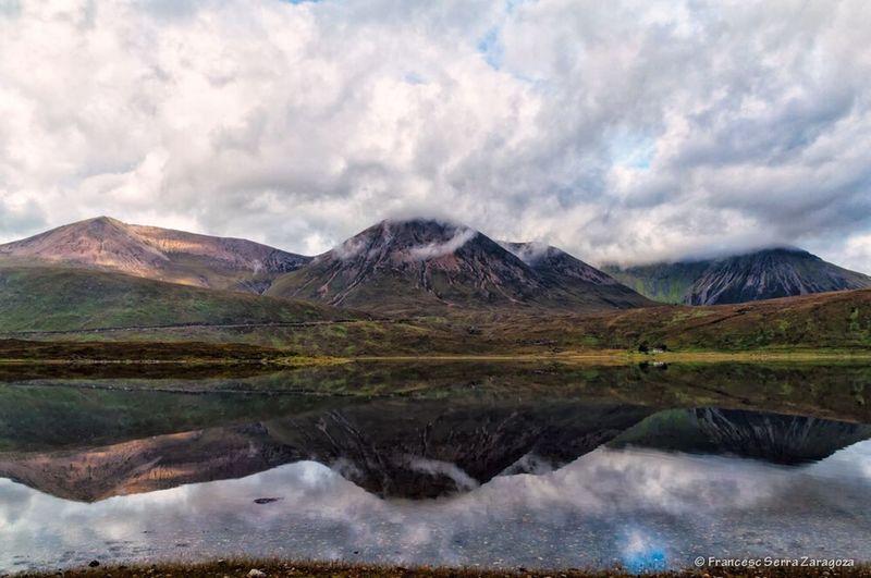 Highlands of