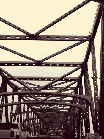 Learn & Shoot: Leading Lines Bridge Bridgesaroundtheworld Ilovebridges Monochrome Photography Minimalist Architecture