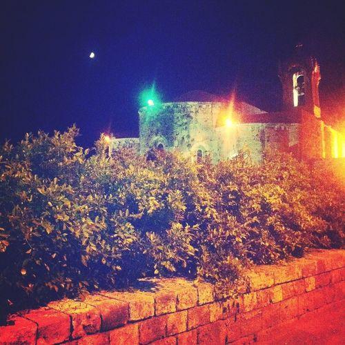 church moon beauty