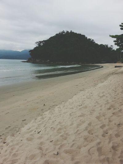 Zeh De Ferias Sea Beach Nature