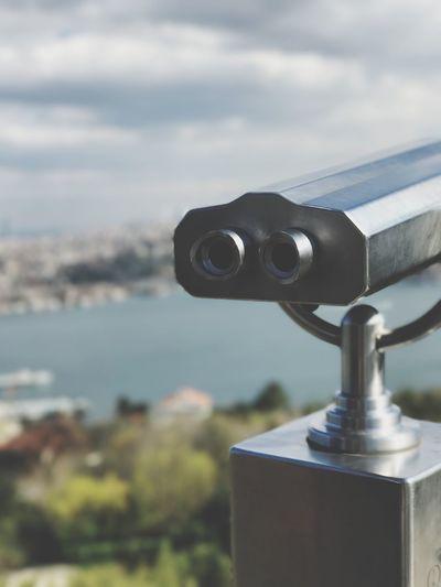 Coin-operated Binoculars Binoculars Hand-held Telescope Telescope Surveillance Sky
