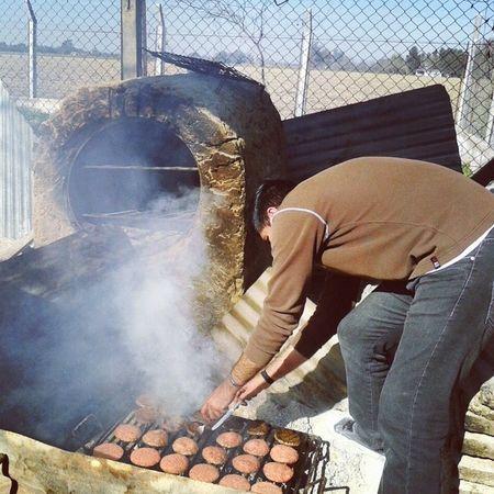 Mcdonalds ? PFF!! Eso es para pendejos inmaduros... Hamburguesas Hamburguers Fire Viclos Tucuman Argentina Comida Food