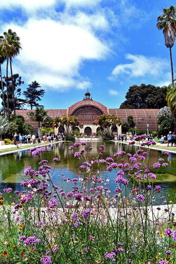 Balboa Park -