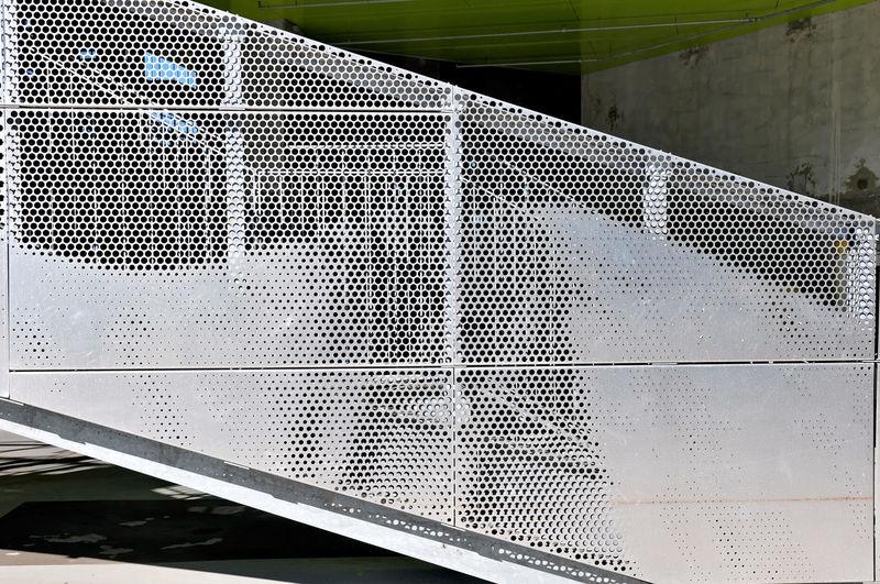 Bjergert von BIG Architekten Copenhagen, Denmark Engineering Modern Architecture Nikon 18-200 Nikon D300s Pattern Stairs Structure Textured  Transparent Urban Nikon Nikonphotography Copenhagen