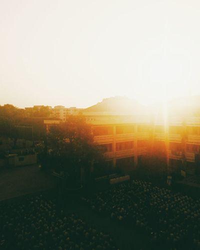 Taking Photos Good Morning Summer End School ✌ Sunshine ☀