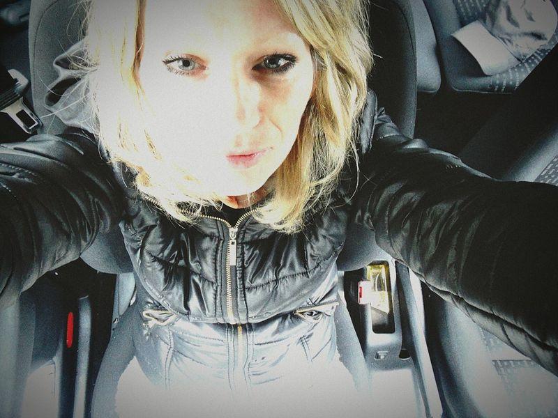 Selfie ♥ Relaxing Bonnie&Clyde
